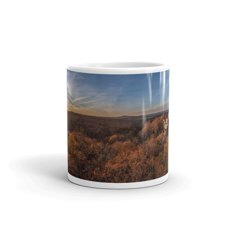 Garden of the Gods Coffee Mug - Go Wild Photography [description]  [price]