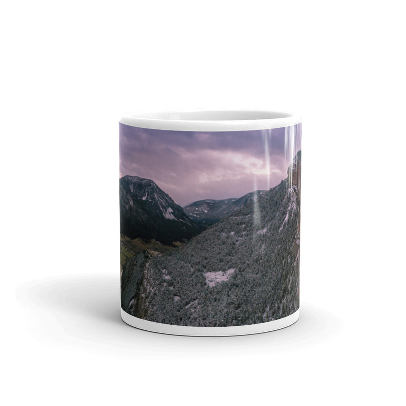 Between Bears and Boulders Coffee Mug - Go Wild Photography [description]  [price]