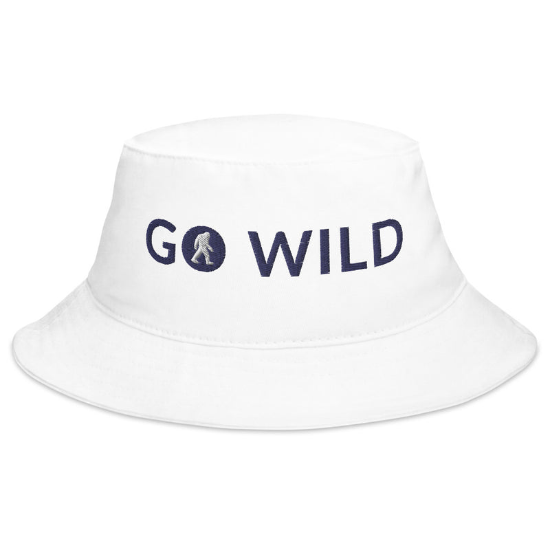 Go Wild Bucket Hat - Go Wild Photography [description]  [price]