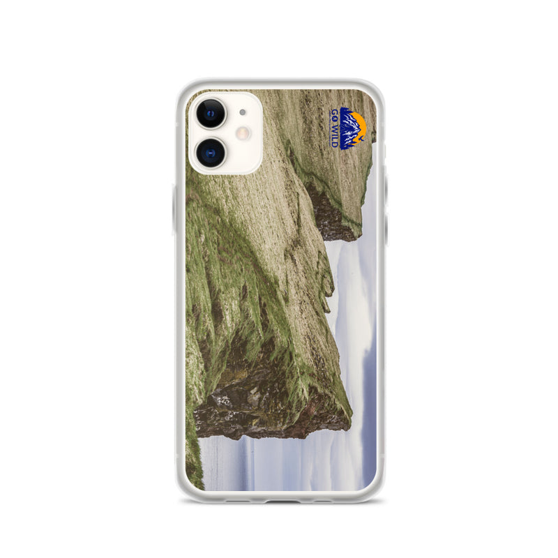 Bird Steps iPhone Case - Go Wild Photography [description]  [price]