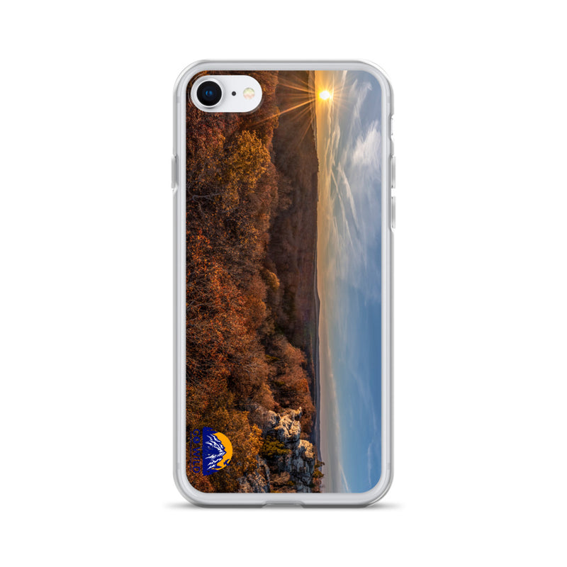 Garden of the Gods iPhone Case - Go Wild Photography [description]  [price]