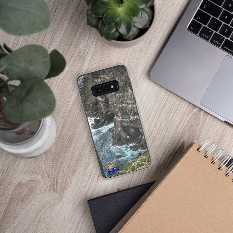 Gull Gulley Samsung Case - Go Wild Photography [description]  [price]