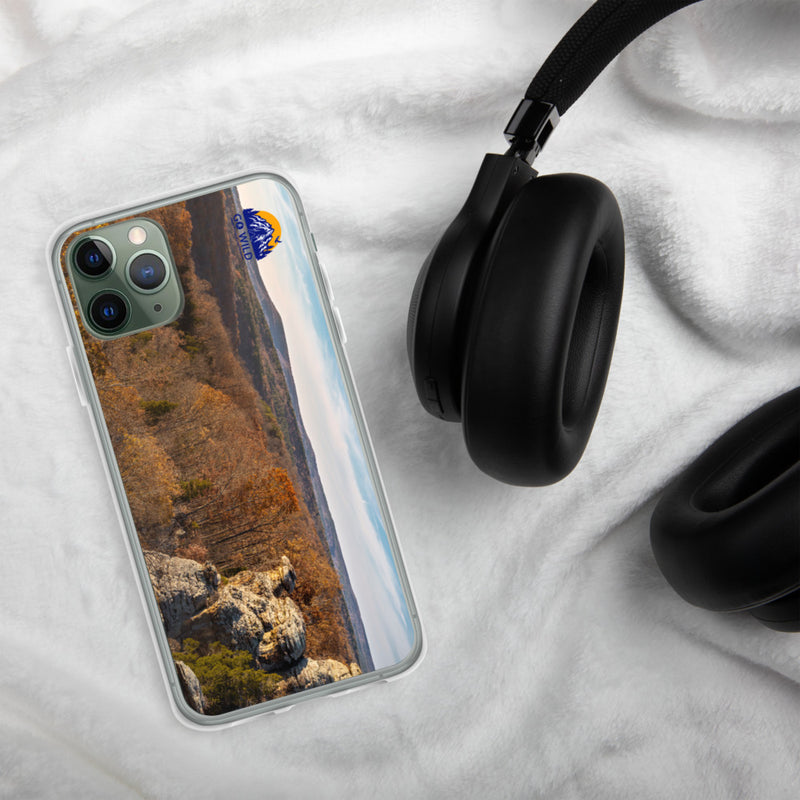 Camel Rock iPhone Case - Go Wild Photography [description]  [price]