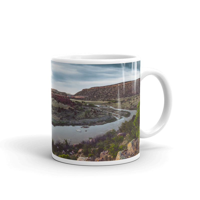 Mills Canyon Coffee Mug - Go Wild Photography [description]  [price]