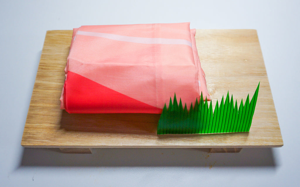 MAKERAL SASHIMI reusable shopping bag