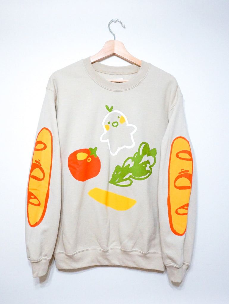 SANDWICH sweater