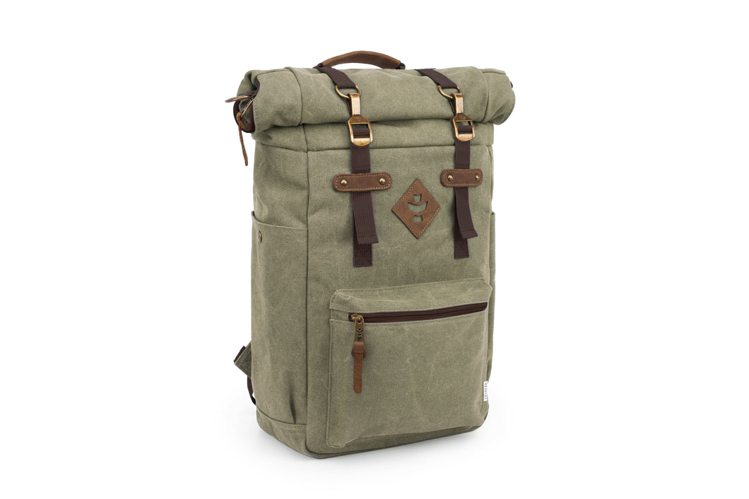 Revelry Drifter 23L Roll-Top Bag - Kultivate Wellness