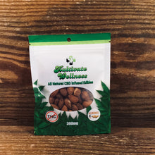 Load image into Gallery viewer, KW Almonds 6mg - Kultivate Wellness