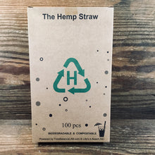 Load image into Gallery viewer, The Hemp Straw - Kultivate Wellness
