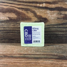 Load image into Gallery viewer, CBD Living Soap - Kultivate Wellness