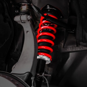 COIL OVERS