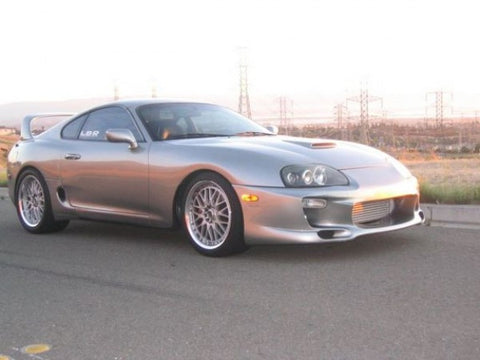 STILLEN Body Kits Toyota Supra