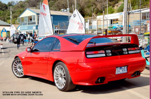 STILLEN Body Kits Nissan 300ZX