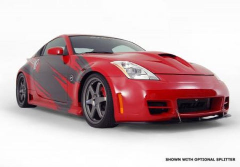 STILLEN Body Kit Nissan 350Z