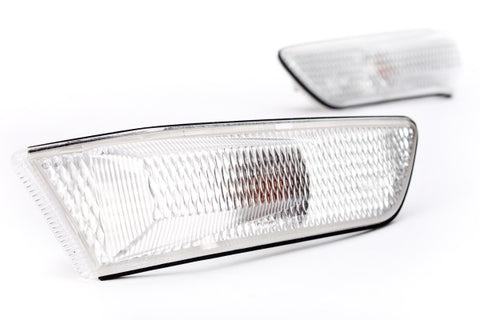 Nissan JDM Clear Lenses - Turn Signal / Reflectors / Tail Lights / Rear Fog Lamp
