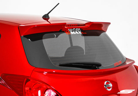 2007-2011 Nissan Versa STILLEN Roof Wing - 107050