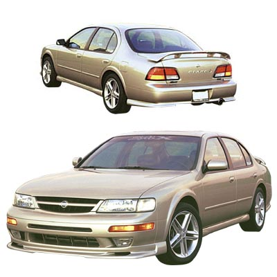1997-1999 Nissan Maxima [5pc] Body Kit - 108200