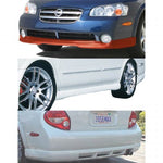 STILLEN Body Kits Nissan Maxima