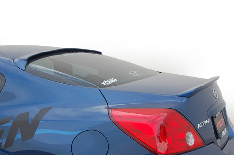 2008-2012 Nissan Altima Coupe Rear Deck Wing - 108356