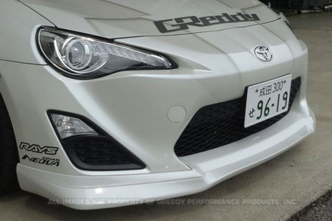 GReddy Scion FR-S Front Lip Spoiler 17010098