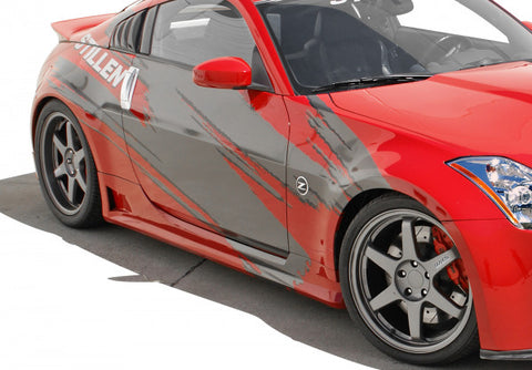 STILLEN Body Kits Nissan 350Z