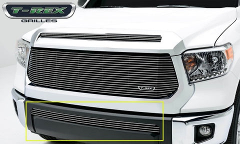 T-Rex Bumper Billet Grille - Polished 25964