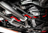 Nissan 370Z [Z34] / Infiniti G37, G35, Q40, Q60 Sedan Adjustable Rear Sway Bar Kit - 304365