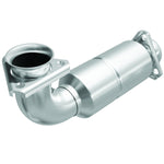 Chevrolet Corvette Direct-Fit CALIFORNIA PRE-OBDII CONVERTERS Catalytic Converter