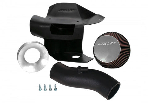 2003-2007 Infiniti G35 Air Intake - (Hi Flow w/ Z-Tube) [V35]