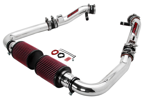 2007-2009 Nissan 350Z STILLEN Hi-Flow Ultra Long Dual Tube Air Intake (Gen 3) [Z33] - Oil Filter - 402845