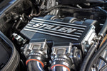 2012-2020 Nissan 370Z [Z34] (Base and Touring) Supercharger - Tuner Kit [Polished] 407772TP