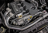 2012-2020 Nissan 370Z [Z34] (Base and Touring) Supercharger Tuned System [Polished] 407772P