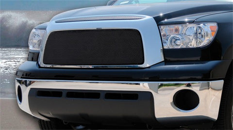 T-Rex Sport Series Formed Mesh Grille - All Black Powdercoat 46959