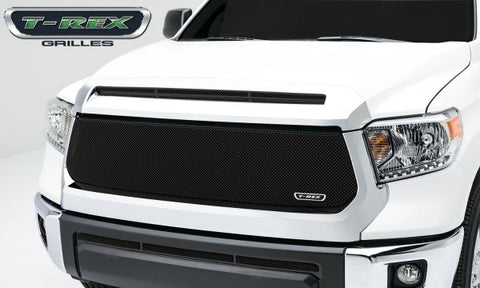 T-Rex Sport Series Formed Mesh Grille - All Black Powdercoat 46965