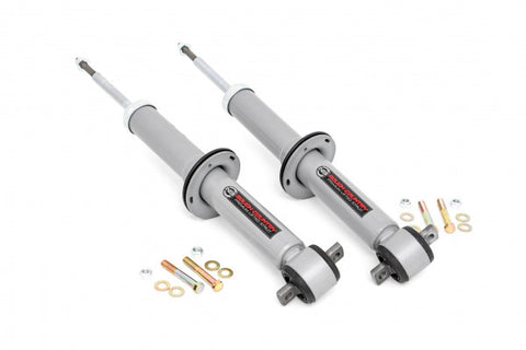 2015-2018 Ford F150 Leveling Kit 4WD (Excludes Raptor) - N3 Struts [2in] - 50007