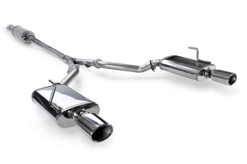 2009-2015 Nissan Maxima Stainless Steel Cat-Back Exhaust System - 504396