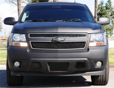 T-Rex Upper Class Polished Stainless Mesh Grille 51050