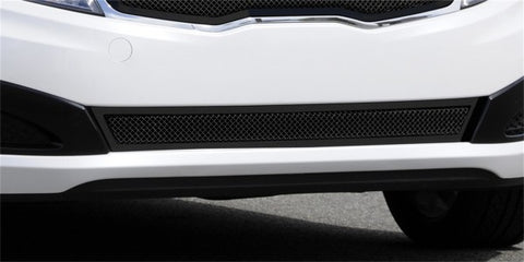 T-Rex Upper Class Bumper Mesh Grille - All Black 52320