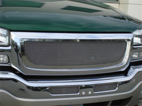 T-Rex Upper Class Polished Stainless Mesh Grille 54200