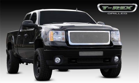 T-Rex Upper Class Polished Stainless Mesh Grille 54209