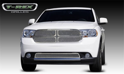 T-Rex Upper Class Polished Stainless Mesh Grille 54492