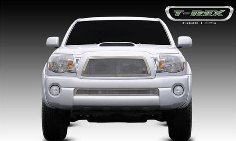 T-Rex Upper Class Polished Stainless Mesh Grille 54895