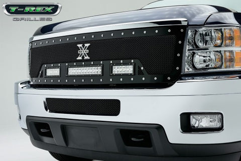 T-Rex Torch Series LED Light Grille 6311151