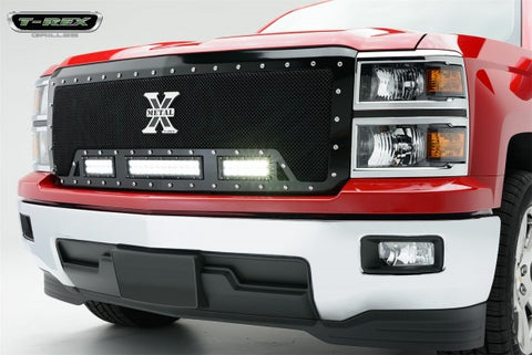 T-Rex Torch Series LED Light Grille 6311181