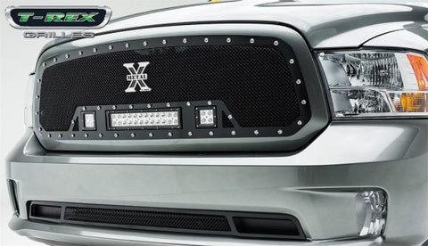 T-Rex Torch Series LED Light Grille 6314581