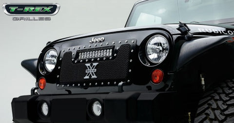 T-Rex Torch Series LED Light Grille 6314831