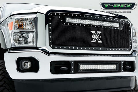 T-Rex Torch Series LED Light Grille 6315461