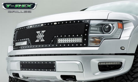 T-Rex Torch Series LED Light Grille 6315661