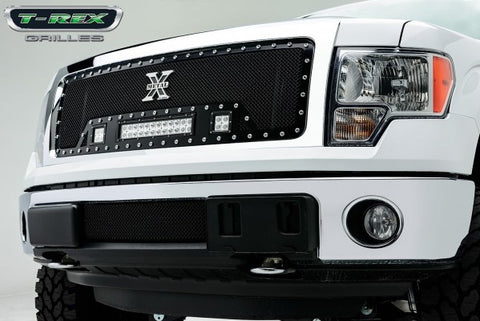 T-Rex Torch Series LED Light Grille 6315721