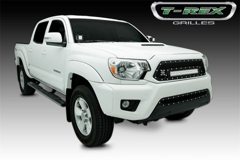 T-Rex 2012-2014 Toyota Tacoma Torch Series LED Light Grille 6319381